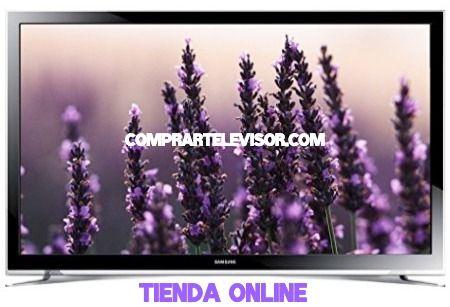 comprar televisor 24 pulgadas pantalla plana