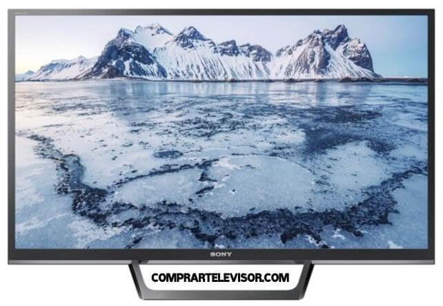 Comprar televisor 32 pulgadas diseño espectacular