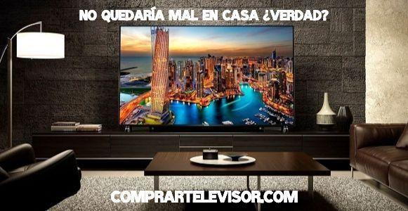 Comprar televisor 40 pulgadas con el mejor diseño