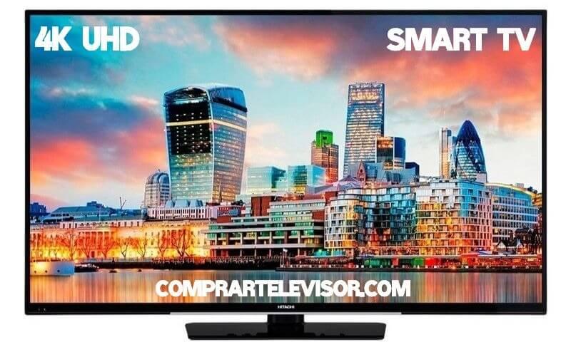 Comprar televisor 50 pulgadas de pantalla plana