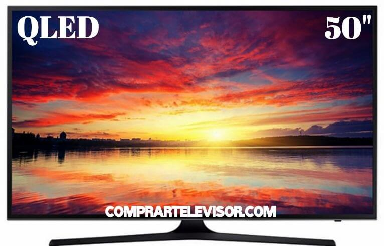 Comprar televisor 50 pulgadas ultrafina