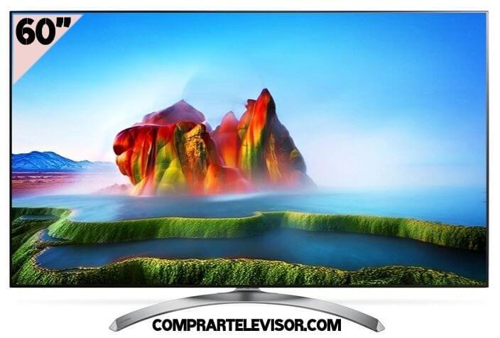 Comprar televisor 60 pulgadas Online