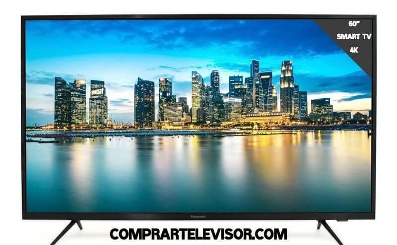 comprar televisor 60 pulgadas_4k_características