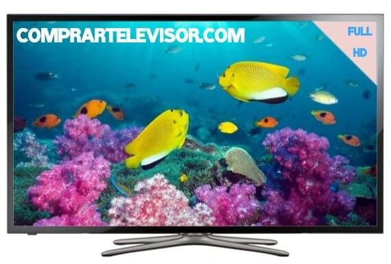Comprar televisor Full HD Smart TV