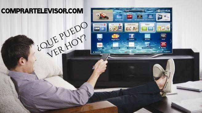Comprar televisor Online máxima resolución