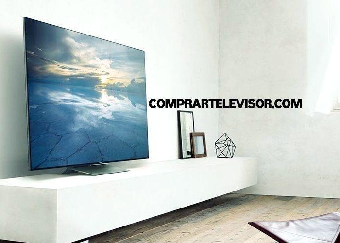 Comprar televisor Smart TV desde nuestra página web