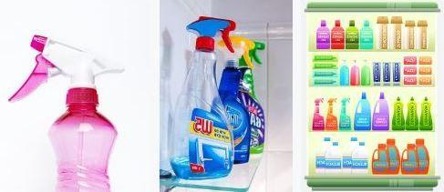 productos que recomendamos para limpiar la pantalla del televisor