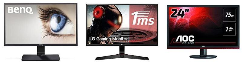 monitor hdmi