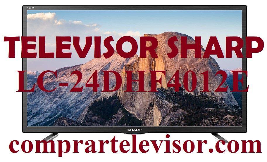 TV Sharp LC-24DHF4012E