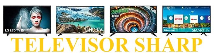 Review de Sharp TV LC-32HI5332E