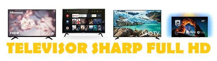 Tele Full HD LC46LE700E de Sharp