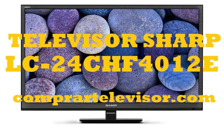 Televisor LC-24CHF4012E de Sharp