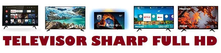 Televisor Sharp Full HD