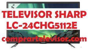 Televisor Sharp LC-24CHG5112E