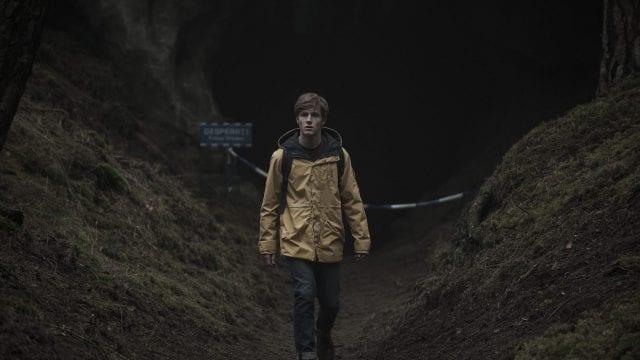 Mejores series de Netflix - Dark