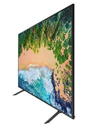 caracteristicas Samsung UE55NU7026
