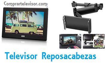 televisor para coche
