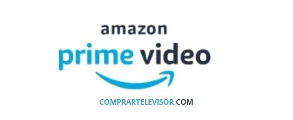 Amazon Prime en la tele