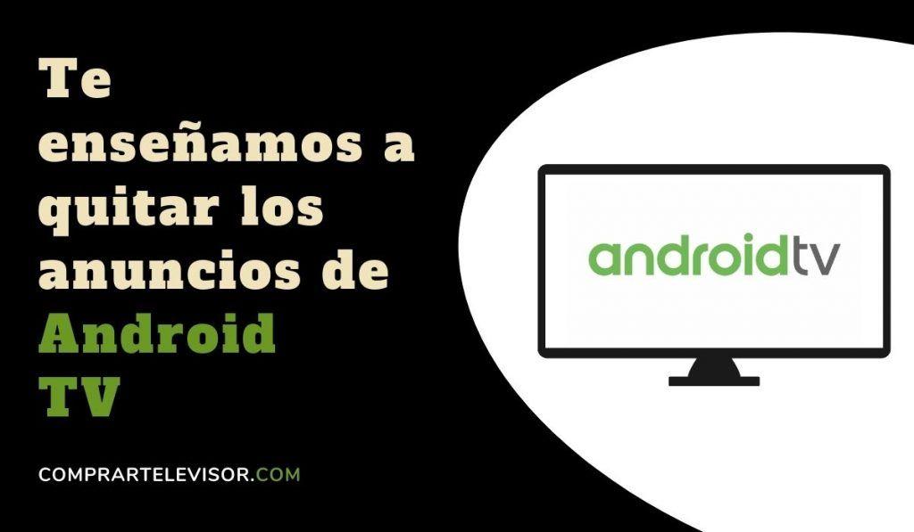 Anuncios de Android TV