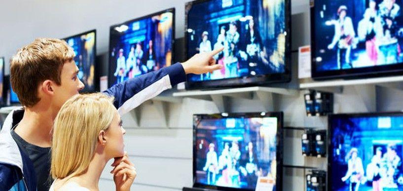 como elegir tu television