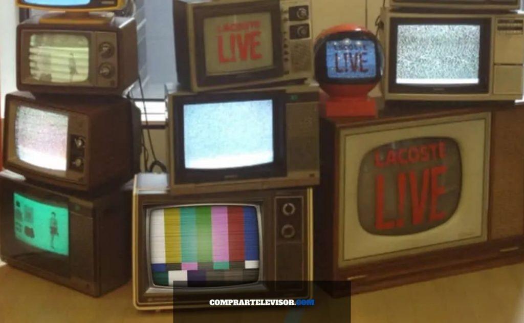 Quién inventó el televisor: Historia y evolución