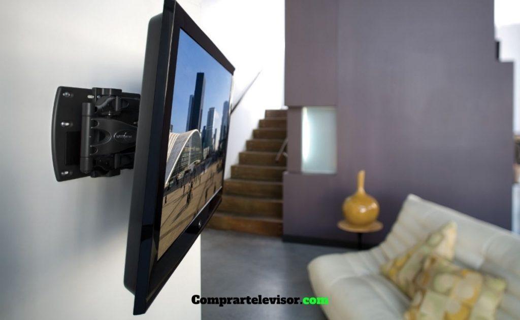 Pasos para colgar televisor en pared sin que se vean los cables