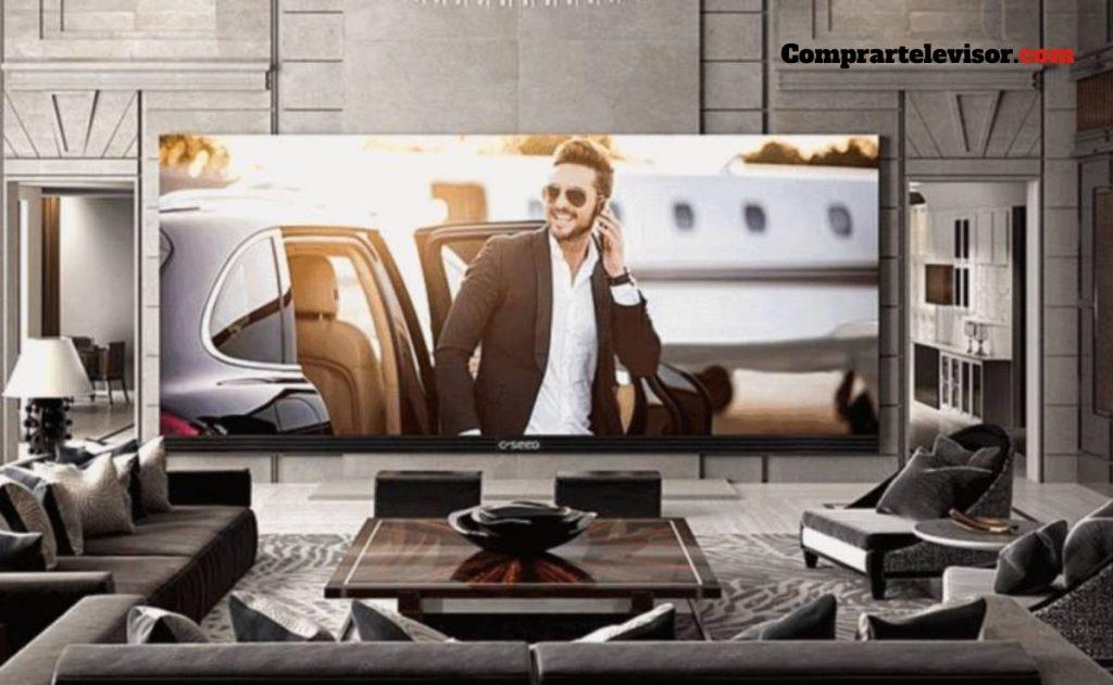¿Por qué elegir una TV con tecnología 4K o Ultra HD?