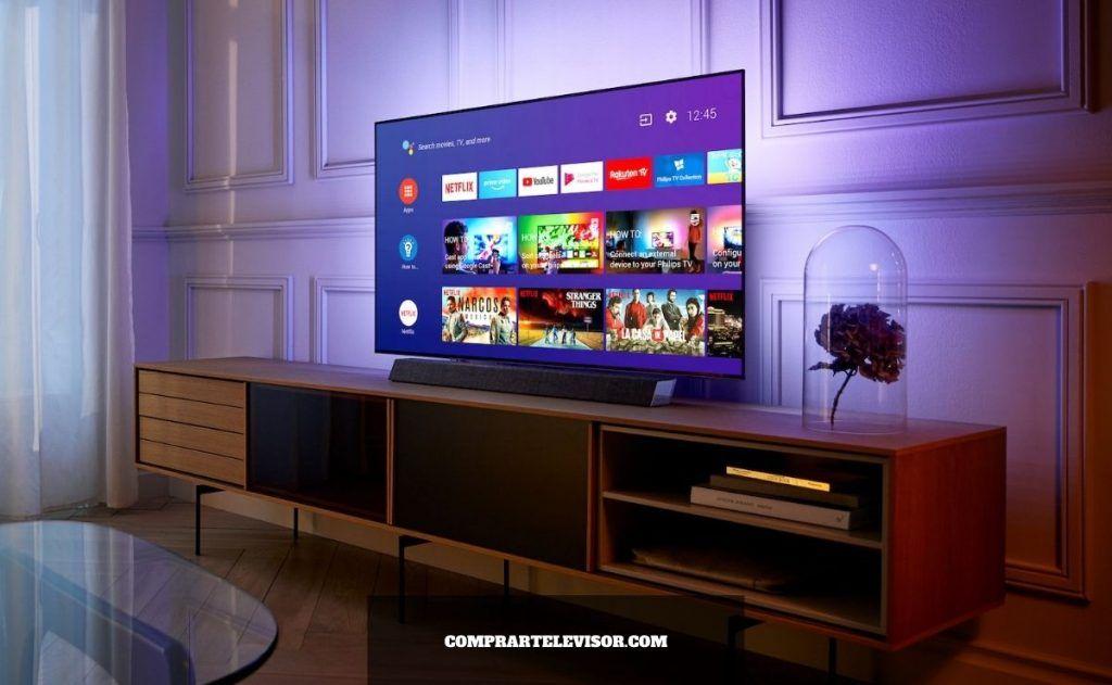 ¿Cómo conectar un televisor a un ordenador o laptop?