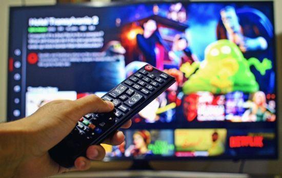 televisores y tarifas de consumo electrico
